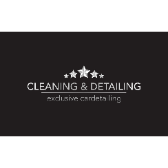 Logo bedrijf Cleaning & Detailing - Exclusive Cardetailing